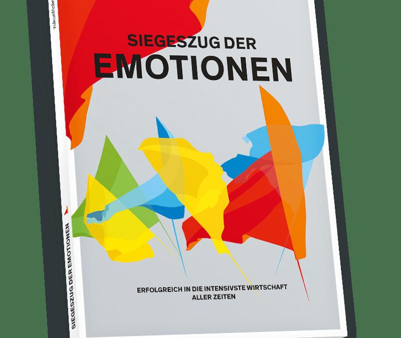 Siegeszug der Emotionen | Zukunftsinstitut Onlineshop