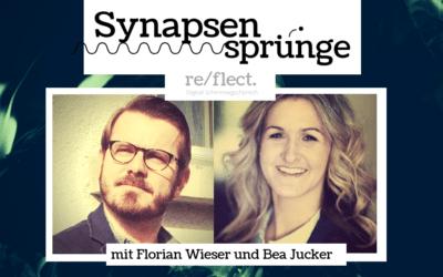 Podcast:  Synapsensprünge – Gewohnheiten