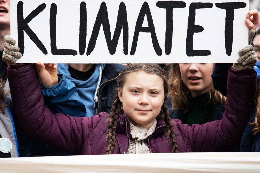 Manager: Was sie von Greta Thunberg und Rezo lernen können – manager magazin