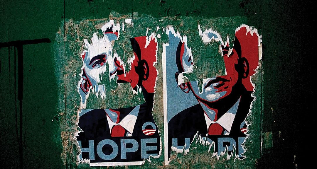 Obama's Lost Army | The New Republic