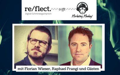"""Podcast:  Folgt das Geld dem """"Why""""?"""