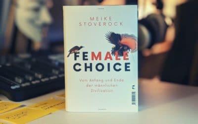 Female Choice (Buchtipp)